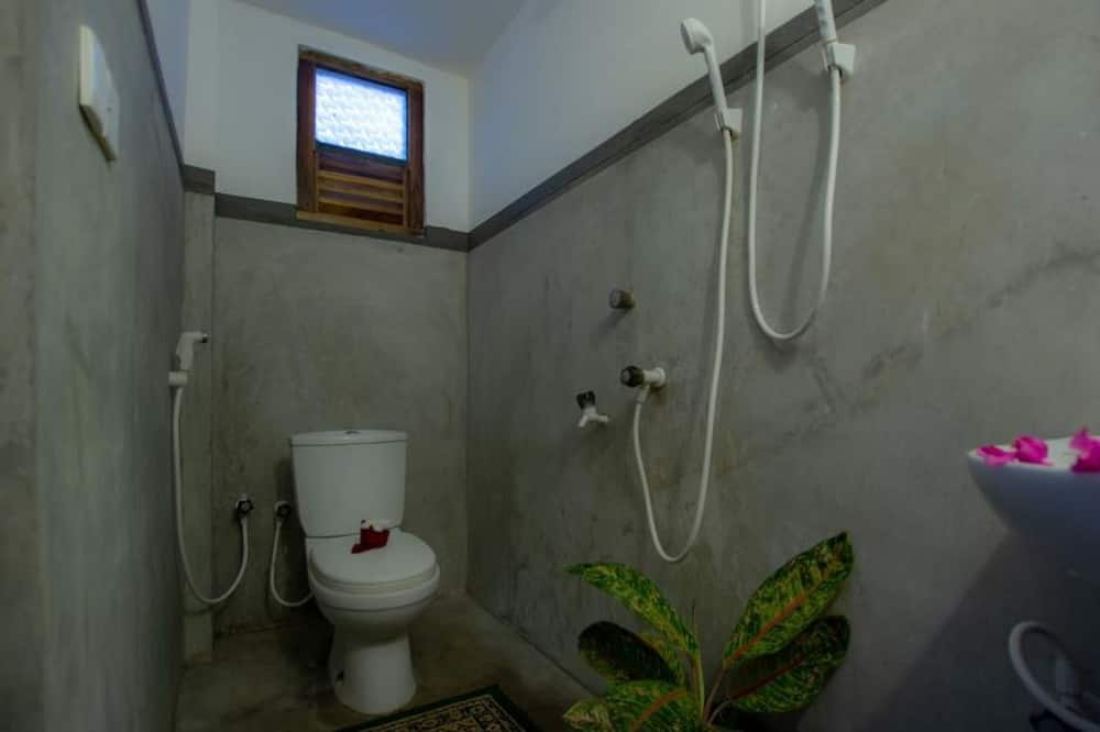 Ühiselamu, ühine magamisruum - Vannituba