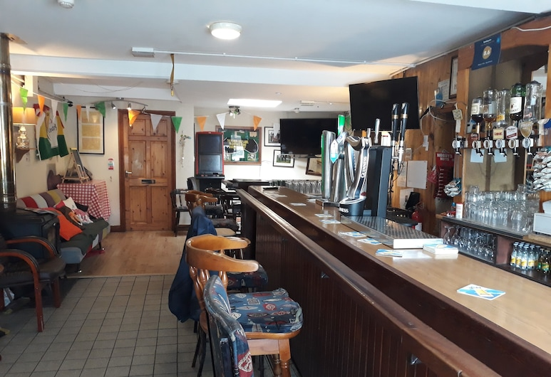 Matty's Pub, Muine Bheag, Hotel Bar