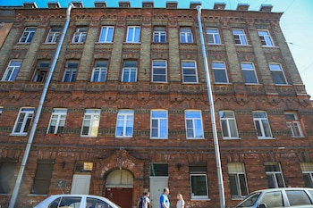 Picture of Sova Hostel in St. Petersburg