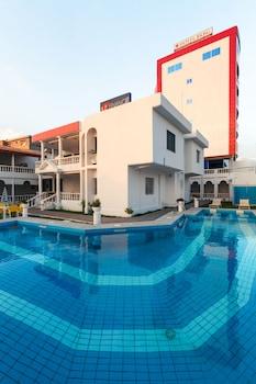 Picture of Hôtel BKBG in Lome