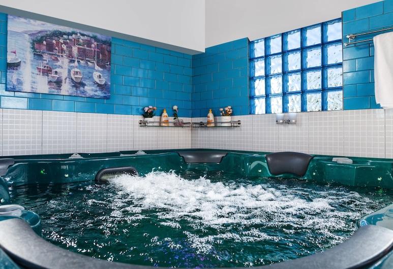 BKBG 酒店, 洛美, 室內 SPA 浴池
