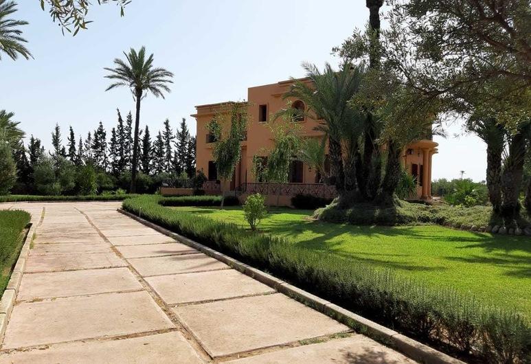 Villa MMN  Marrakech, Marrakech, Have