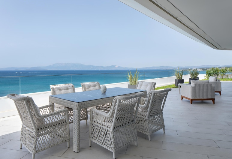 Reges, a Luxury Collection Resort & Spa, Cesme, Cesme, Grand Suite, 2 Bedrooms, Balcony, Sea View, Guest Room