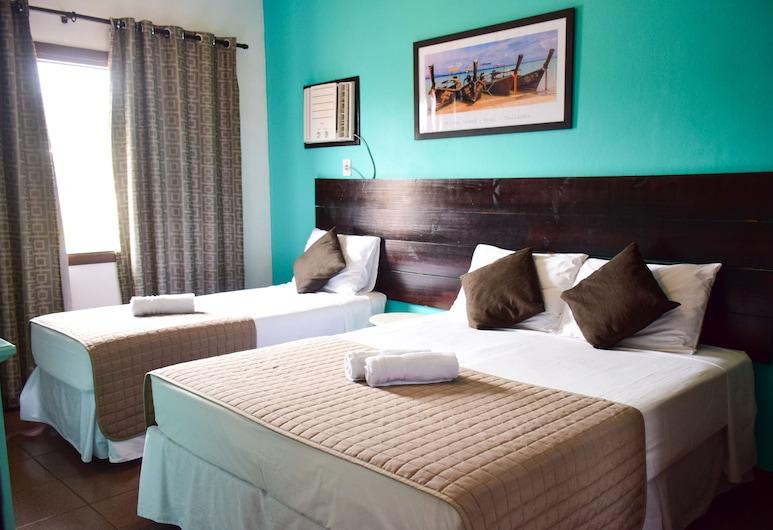 Rentes House Ubatuba, Ubatuba, Superior-Suite, Zimmer