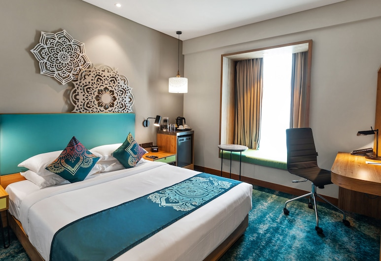 Grand Mercure Gandhinagar GIFT City, Gandhinagar, Junior Suite with Early Check-in & Late Check-out, Quarto