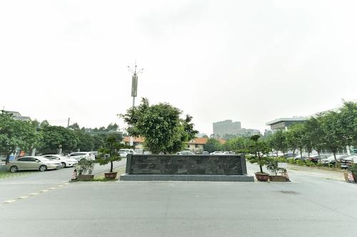 宜必思廣州琶洲國際會展中心酒店/