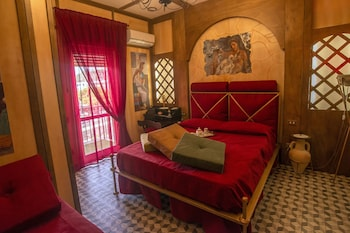 Bild vom Nives Bed and Breakfast in Pompei