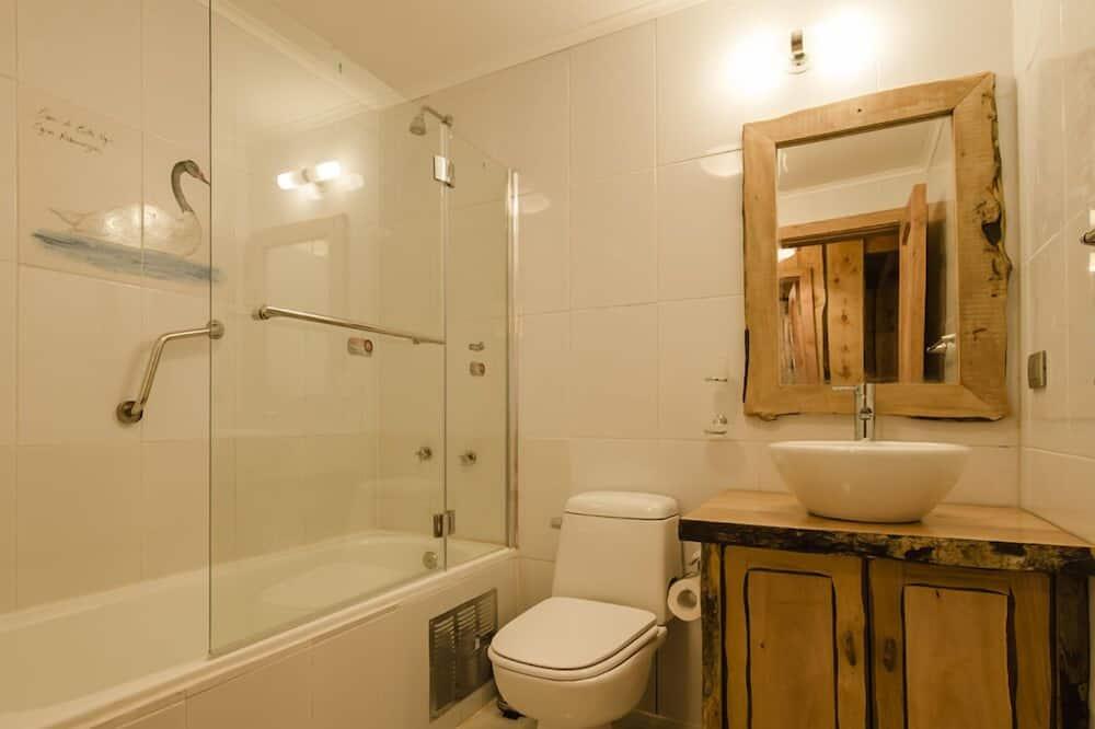 Apartment (6 people) - Bathroom