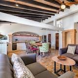 Casa de ciudad Deluxe, 2 habitaciones - Sala de estar