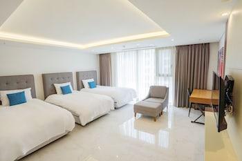Image de SweetMay Jeju Hotel à Seogwipo