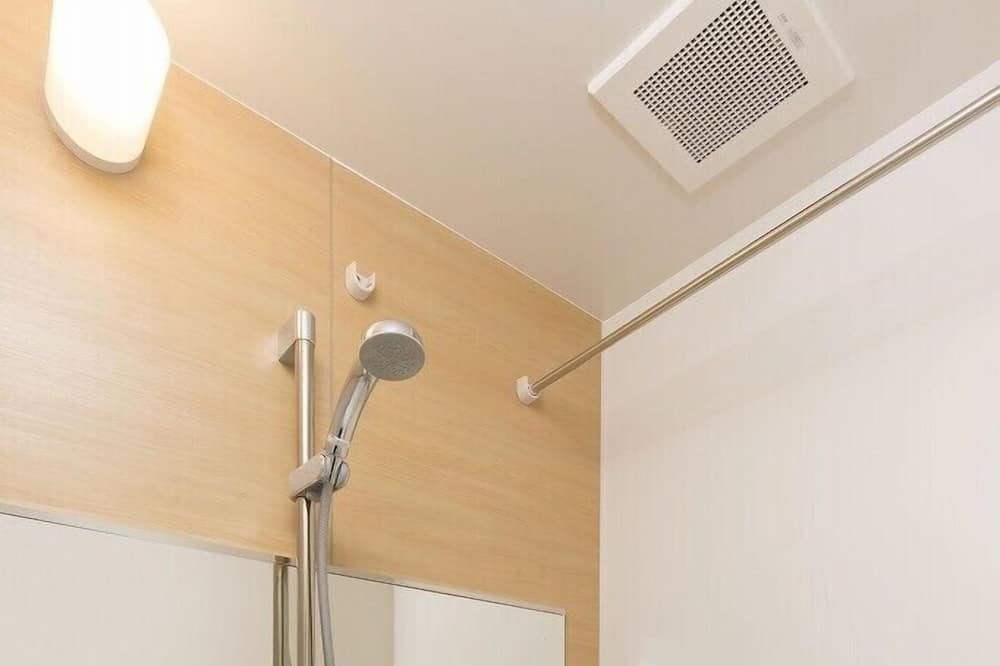 Apartment, 1 Bedroom - Bathroom Shower
