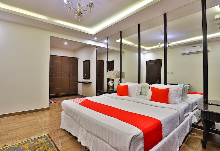OYO 232 Fawasel Tabuk 2 Hotel Apartment, Tabuk, Apartment, 1 Bedroom, Guest Room