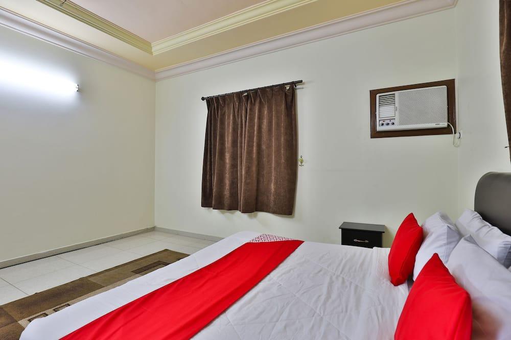 豪華公寓, 1 間臥室 - 客房