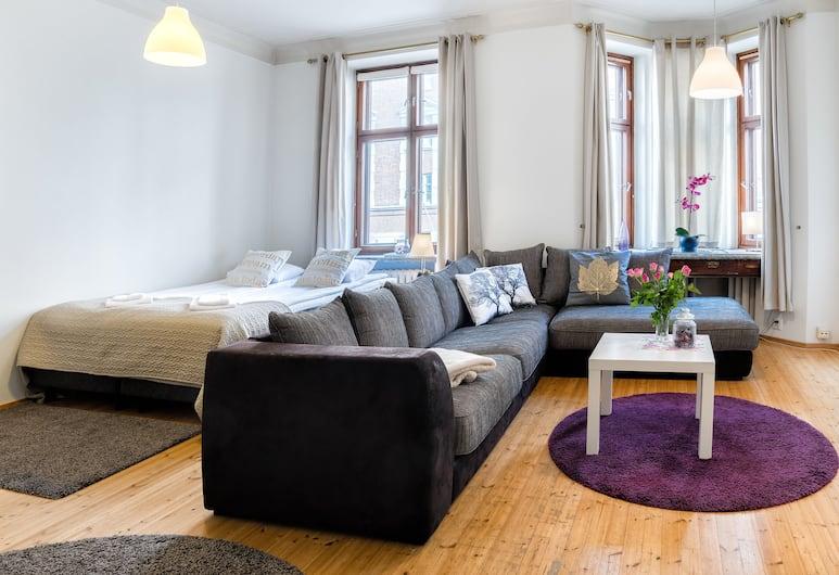 Kotimaailma Helsinki Runeberginkatu 6, Helsingi, Külaliskorter, 1 magamistoaga, Lõõgastumisala