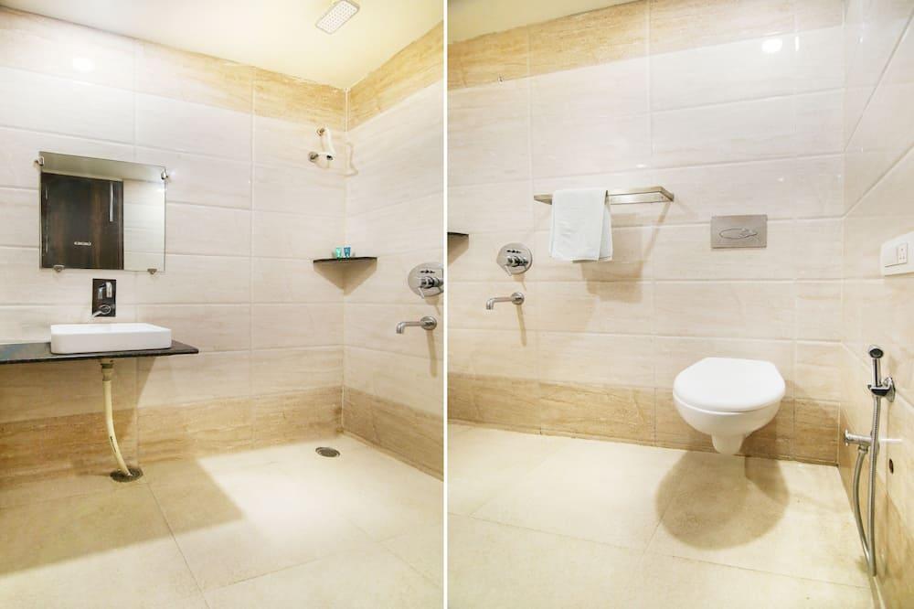Habitación básica - Baño