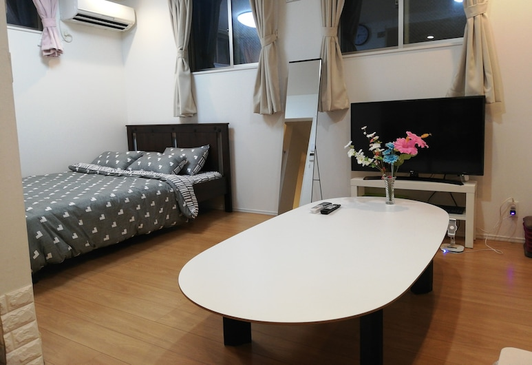 Jay and Lan's Himawari house, Tokyo, Townhome, 3 Bedrooms, Property entrance