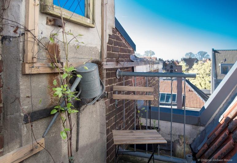Original Jordaan House, Amsterdam, Comfort House, Terrace/Patio