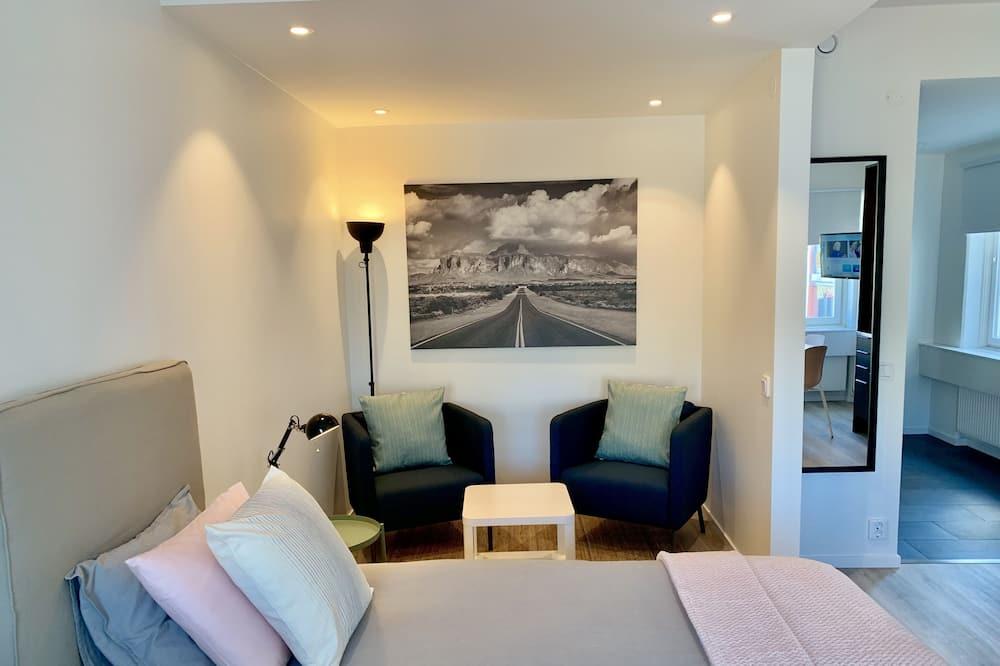 Apartment (D) - Room