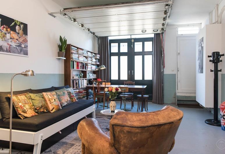 Authentic West Apartment, Amsterdam