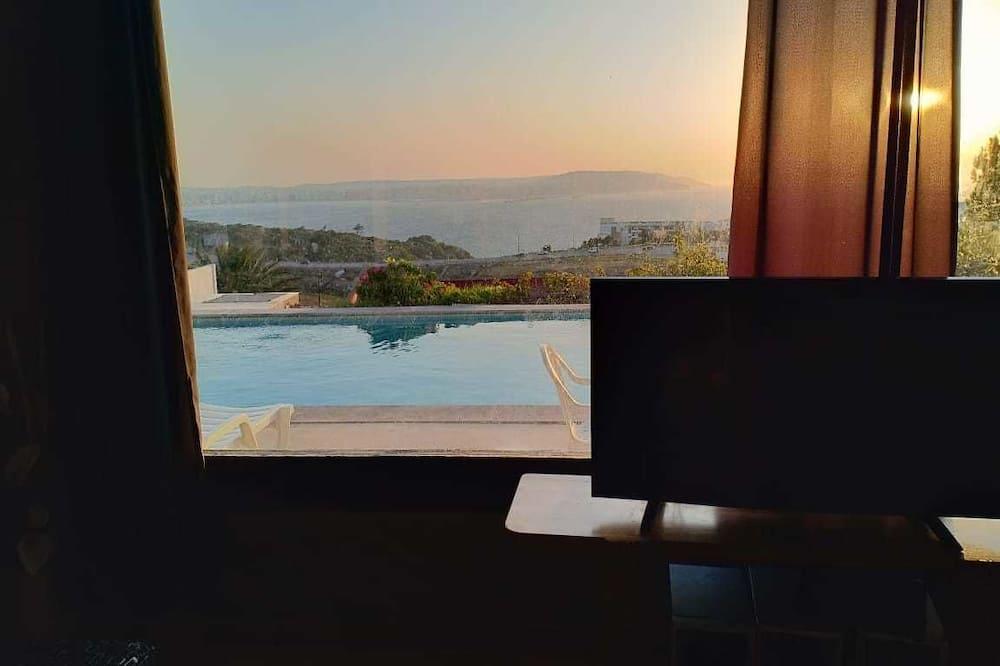 Villa - Utsikt fra rommet