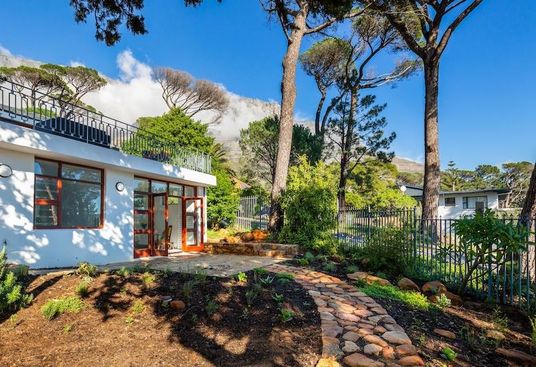 Kuusiku by CTHA, Cape Town, Garden