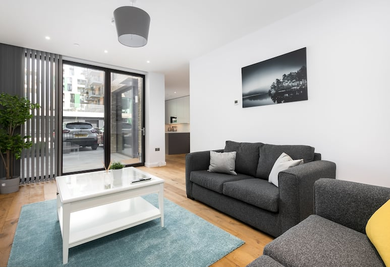 London Luxury - Sleeps 12 Greenwich - O2, London