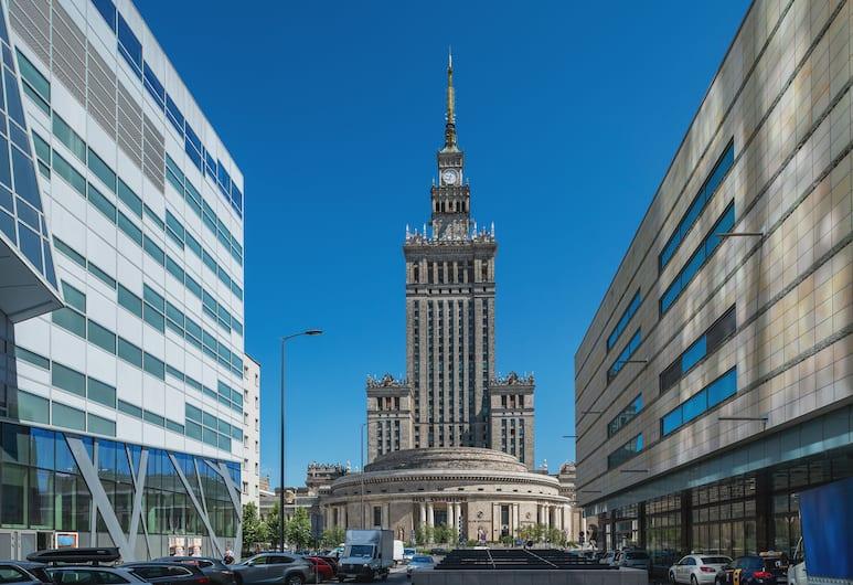 P&O Apartments Rondo ONZ 3, Varsova