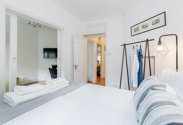 Trendy Covent Garden Apartment, London, Lägenhet Comfort - 2 sovrum, Rum