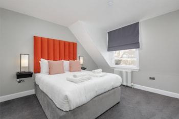 Bild vom Destiny Scotland Hanover Apartments  in Edinburgh