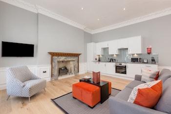 A(z) Destiny Scotland Hanover Apartments hotel fényképe itt: Edinburgh