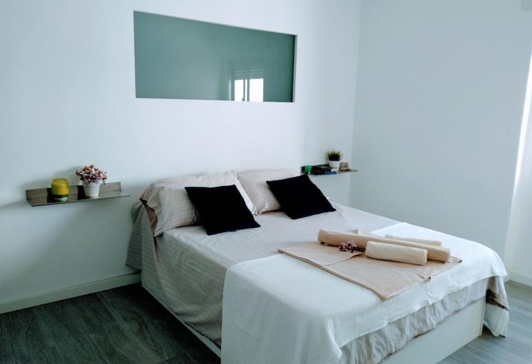 Wish Suite Fabie de Triana, Sevilla, Departamento, 2 habitaciones, Habitación