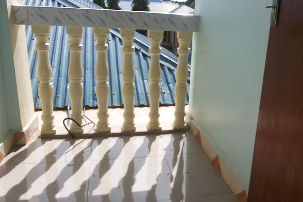 Double Room - Balkoni