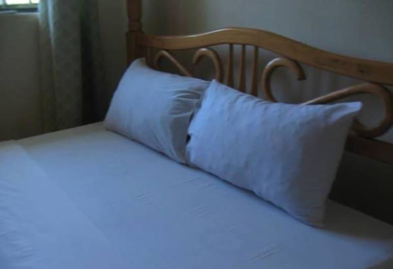 Alpha Resort Hotel, Ліра, Двомісний номер категорії «Superior», з видом на внутрішній двір, Номер