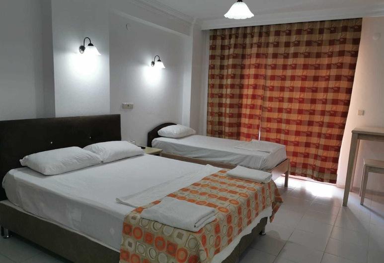 AY OTEL 2, Antalya, Family Room, Guest Room