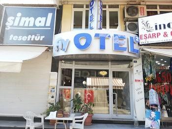 Antalya bölgesindeki AY OTEL 2 resmi