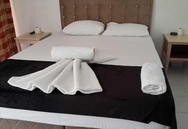 AY OTEL 2, Antalya, Štandardná dvojlôžková izba, Hosťovská izba
