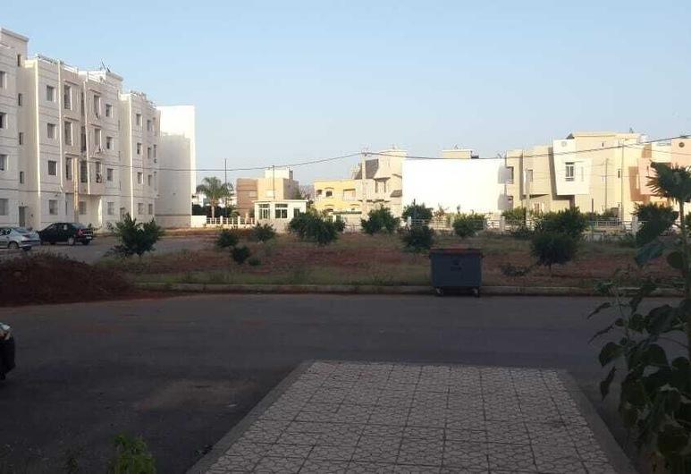 Saïdia Appartement, Saidia, Fassade der Unterkunft