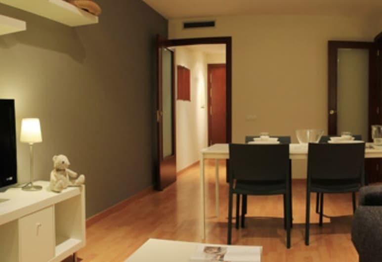 阿爾格拉公寓工業酒店, 巴塞隆拿