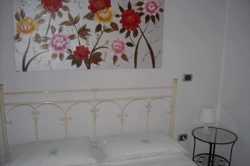 ห้องดีลักซ์ทริปเปิล, 1 ห้องนอน, ห้องน้ำส่วนตัว - ห้องพัก