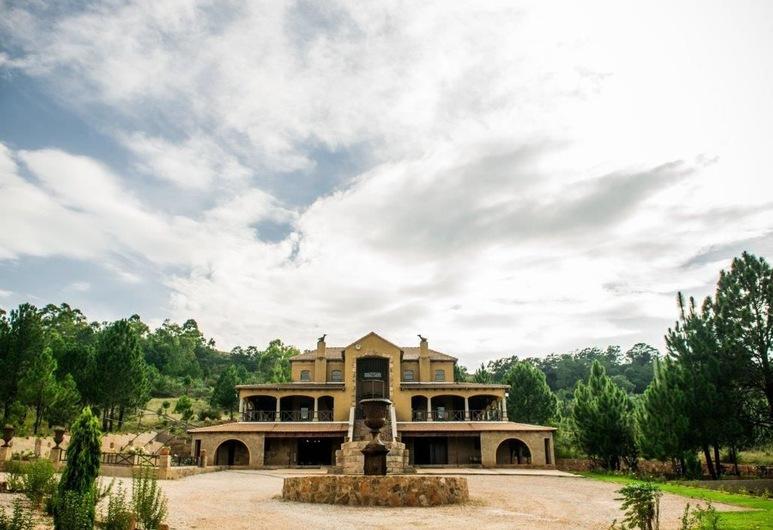 Monte De Dios, Pretoria