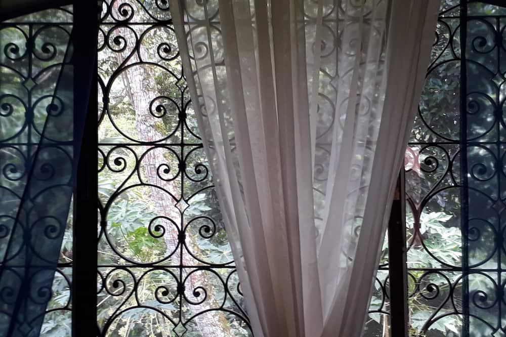 ห้องดับเบิล (Vista para a floresta) - ห้องพัก