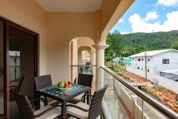 ภาพ Stone Self Catering Apartments ใน เกาะปราสลิน