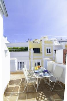 Sevilla bölgesindeki Green - Apartments Mansion Blue Catedral resmi