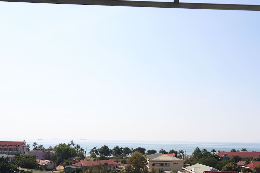 Standard Double Room - Beach/Ocean View