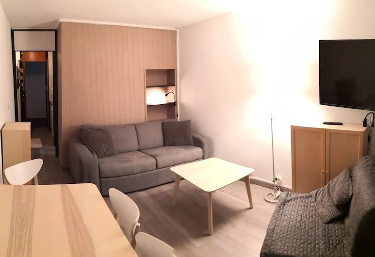 Studio La Plagne Aime 2000, Aime, Apartment, Room
