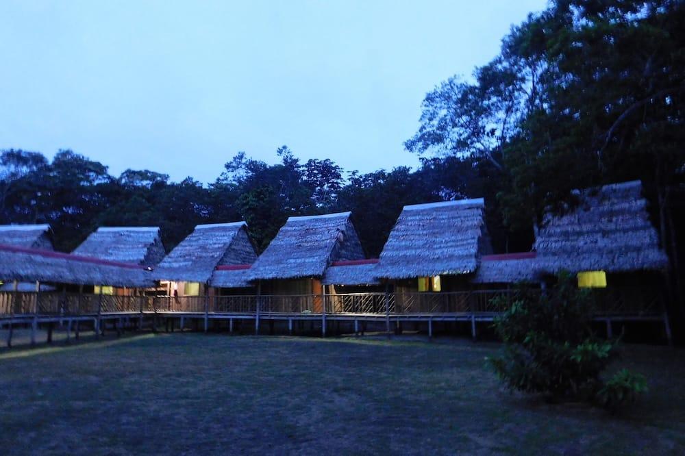 Intillama Jungle Lodge