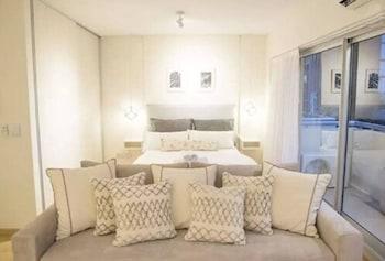 第 13 區拜雷斯之家貝爾格拉諾飯店的相片
