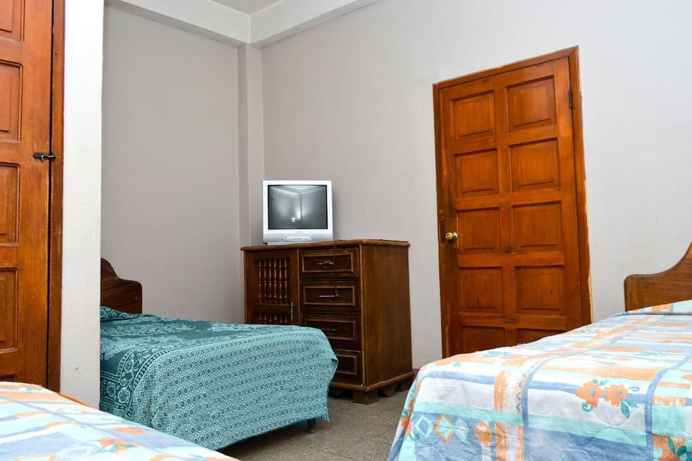 Double Room - Camera