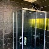 Apart Daire, 2 Yatak Odası - Banyo Duşu