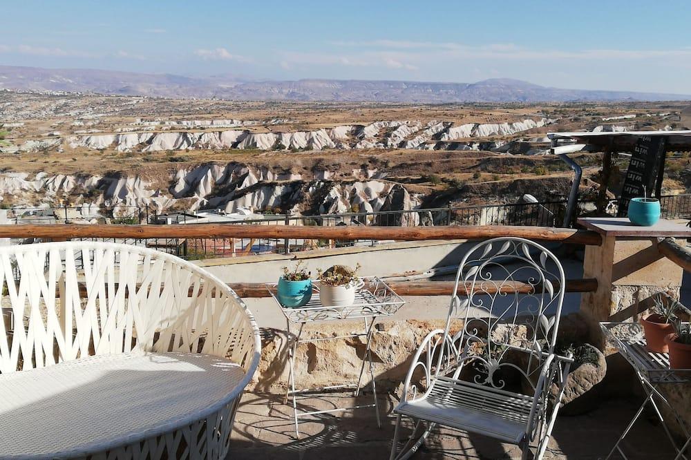 Panoramic Double Room - Balcony
